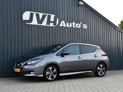 tweedehands Nissan Leaf 2 40kWh 07-2019 | €19350 ex BTW | €2000 subsidie m