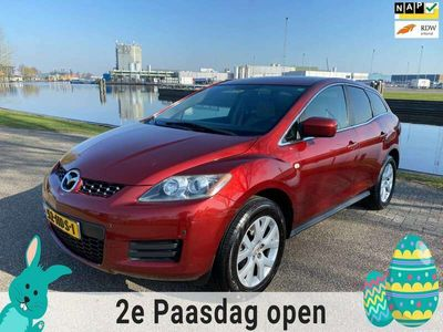 tweedehands Mazda CX-7 2.3 Turbo Touring/Aut/Airco/LM/PDC
