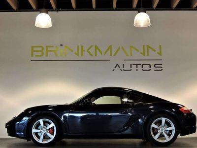 tweedehands Porsche Cayman S 3.4 - Leder - PDC - Bi-Xenon.