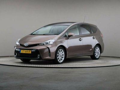tweedehands Toyota Prius+ 1.8 Hybrid Business Plus Automaat, Led, Navigatie