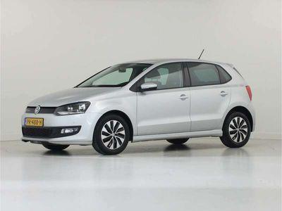 tweedehands VW Polo 1.0 TSI BlueMotion 5 Deurs Comfortline