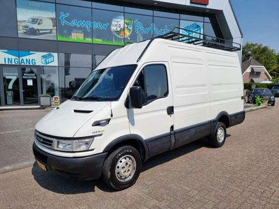 tweedehands Iveco Daily 35 S 12V 330 H2
