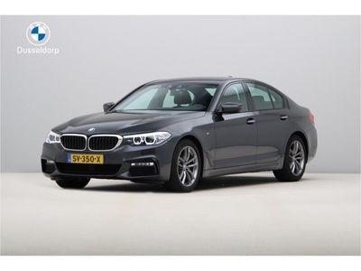 tweedehands BMW 520 520 i Executive M-sport