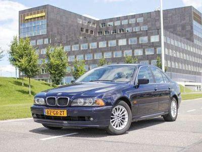 tweedehands BMW 525 i Executive AUT | Prachtig exemplaar!
