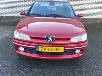 tweedehands Peugeot 306 1.4 XT