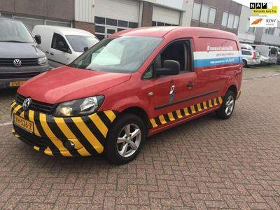 tweedehands VW Caddy 2.0 Ecofuel Maxi Slippende Koppeling