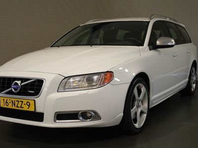 tweedehands Volvo V70 2,0T R-Edition