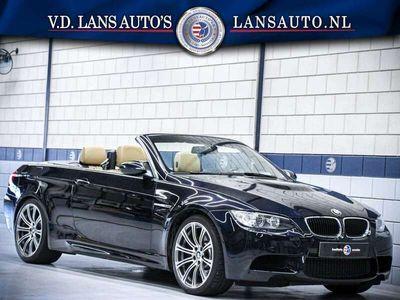 tweedehands BMW M3 Cabriolet Cabrio DCT
