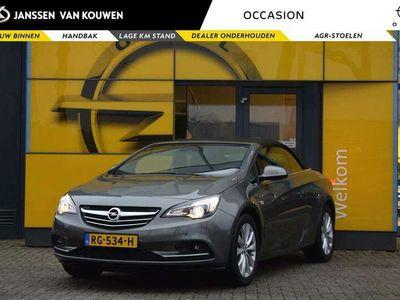 tweedehands Opel Cascada 1.4 Turbo ecoFLEX Innovation
