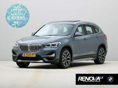 tweedehands BMW X1 xDrive25e eDrive Edition X-Line | trekhaak | Head