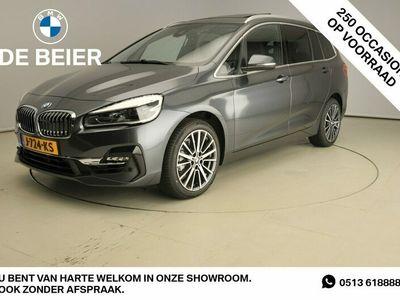 tweedehands BMW 218 218 I LED / Leder / HUD / Sportstoelen / Chrome lin