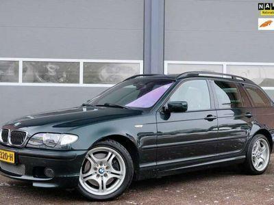 tweedehands BMW 330 330 Touring xi M Pakket Schuifdak Youngtimer