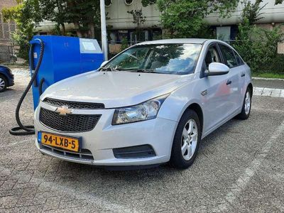 tweedehands Chevrolet Cruze 1.6 16v LS