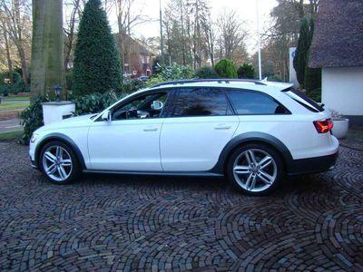 tweedehands Audi A6 Allroad 3.0 TFSI quattro Premium Edition
