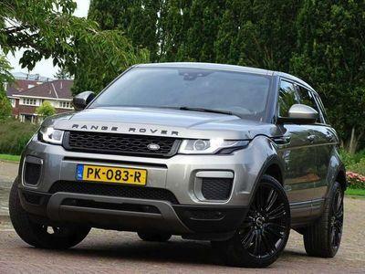 tweedehands Land Rover Range Rover evoque 2.0 TD4 UrbSer Pure 2017 Dynamic *NAP*