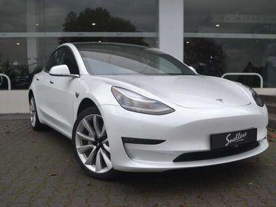 tweedehands Tesla Model 3 SR+ 4% Plus Autopilot Marge auto 44700