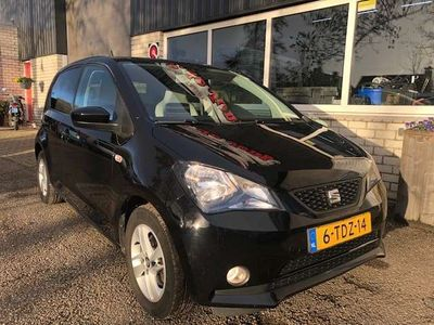 tweedehands Seat Mii 1.0 60pk Ecomotive 5D Chill Out(AIRCO!)