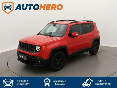 tweedehands Jeep Renegade 1.6 E-Torq Night Eagle II TJ48721 | Navi | Airco |