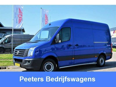 tweedehands VW Crafter 35 2.0 TDI L2H2 AIRCO CRUISE