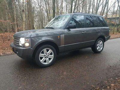 tweedehands Land Rover Range Rover 4.4 v8 benzine Vogue Youngtimer