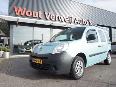 tweedehands Renault Kangoo FAMILY 1.5 DCI 90 FAP 2009 Authentique