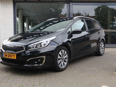 tweedehands Kia cee'd / cee'd 1.0 T-GDi Eco Dynamics 120PK Design Edition