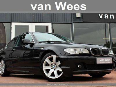 tweedehands BMW 330 330 Ci E46 Coupe Facelift Executive | 231 pk | Spor