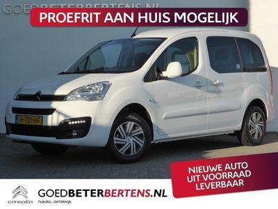 tweedehands Citroën Berlingo E-Feel