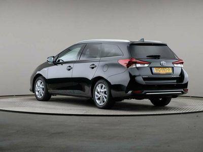 tweedehands Toyota Auris 1.8 Hybrid Executive, Automaat, Navigatie
