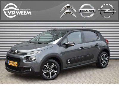 tweedehands Citroën C3 1.2 Turbo Shine | NAVIGATIE | ECC | CAMERA | CRUIS