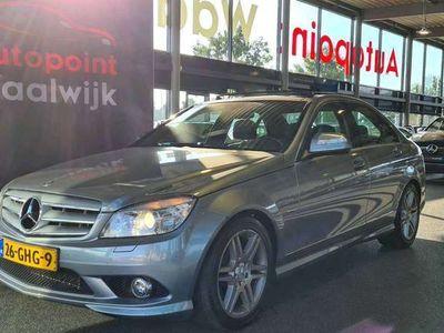 tweedehands Mercedes C280 V6 Aut. Avantgarde AMG | Xenon | Pano | Leder |