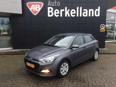 tweedehands Hyundai i20 1.0 T-GDI i-Drive Cool*100pk*27DKM*Nieuwstaat* Fac