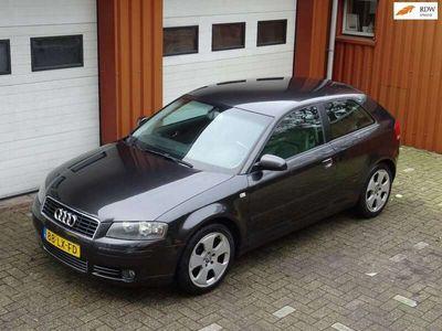 tweedehands Audi A3 2.0 FSI Ambition Nieuwe Apk