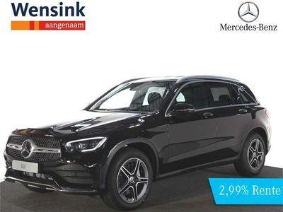 tweedehands Mercedes 200 GLCBusiness Solution Business Solution AMG | Smartphone integratie | Volledig digitaal instrumentcluster | Nightpakket |