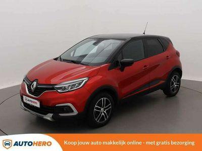 tweedehands Renault Captur 1.2 TCe Intens 120PK AV24080 | Dealer onderhouden