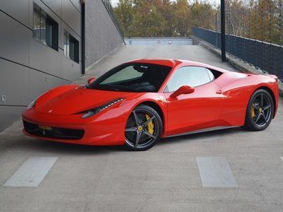 tweedehands Ferrari 458 Italia ~ Munsterhuis~