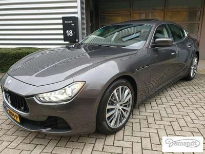 tweedehands Maserati Ghibli Ghibli DIESELDIESEL