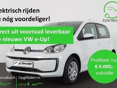 tweedehands VW e-up! Volledig Έlectric incl.BTW