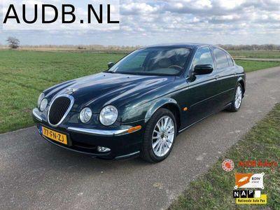 tweedehands Jaguar S-Type 3.0 V6 | Youngtimer | Automaat | Leer | Nette auto