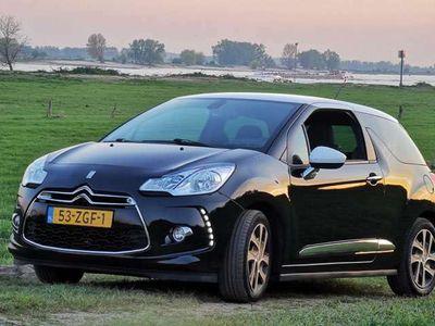 tweedehands Citroën DS3 1.2 VTi Chic