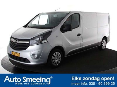 tweedehands Opel Vivaro 1.6 CDTI L2H1 120PK