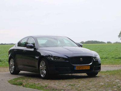 tweedehands Jaguar XE 2.0 Prestige E-Performance Automaat
