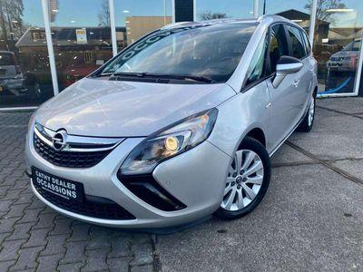 tweedehands Opel Zafira Tourer 1.4 Business+ Nette familie automaat