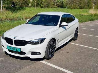 tweedehands BMW 320 Gran Turismo 320i High Executive