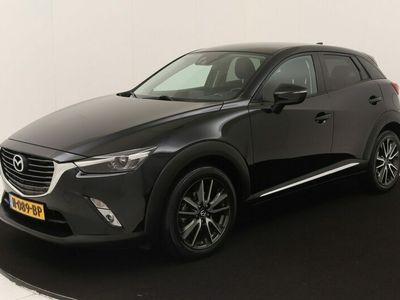 tweedehands Mazda CX-3 2.0 SkyActiv-G 120 GT-M // NAVI // LEDER // LED // KEYLESS //