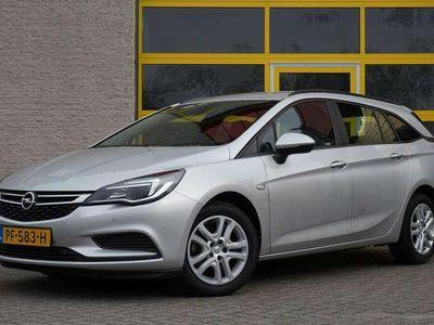 tweedehands Opel Astra Sports Tourer 1.6 CDTI Online Edition 136pk BJ2017