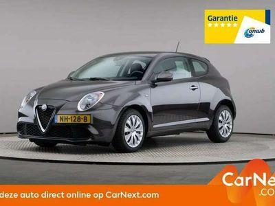 tweedehands Alfa Romeo MiTo 0.9 Turbo, € 10.900