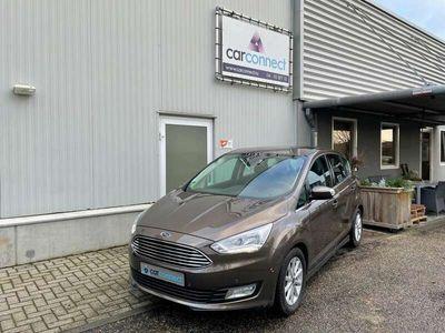 tweedehands Ford C-MAX 1.5 EcoBoost 150pk AUTOMAAT Titanium Navi, PDC, El