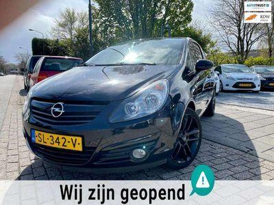 tweedehands Opel Corsa 1.4-16V Color A-C Elek Pakket Lmv Nw Apk