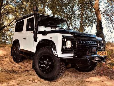 tweedehands Land Rover Defender 90 SW 2.2 TD4 LXV *65 Years Edition* Adventure |Le